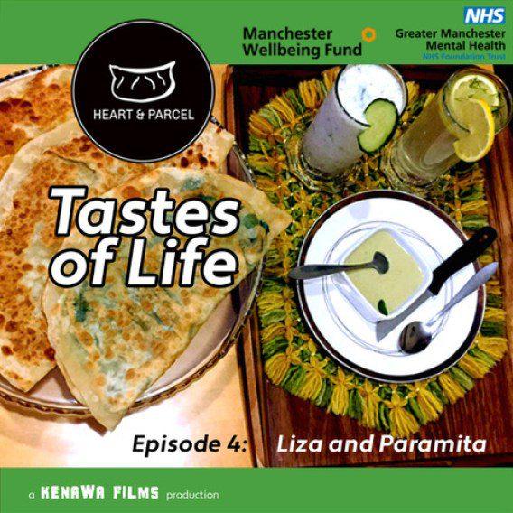 Tastes of Life Episode 4: Liza and Paramita